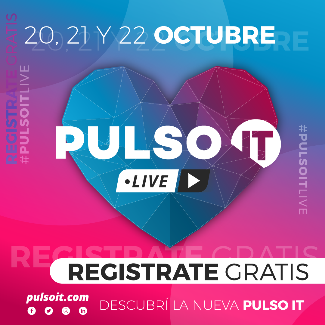 Pulso IT Live