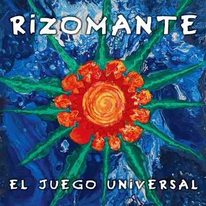 RIZOMANTE presenta EL JUEGO UNIVERSAL