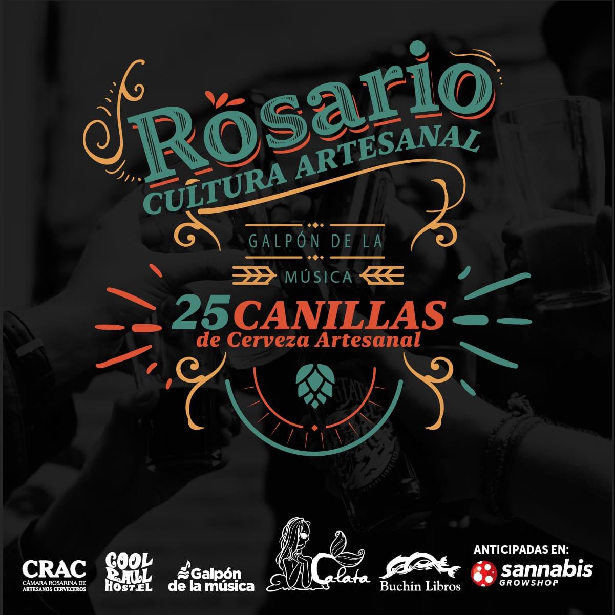 Rosario Cultura Artesanal
