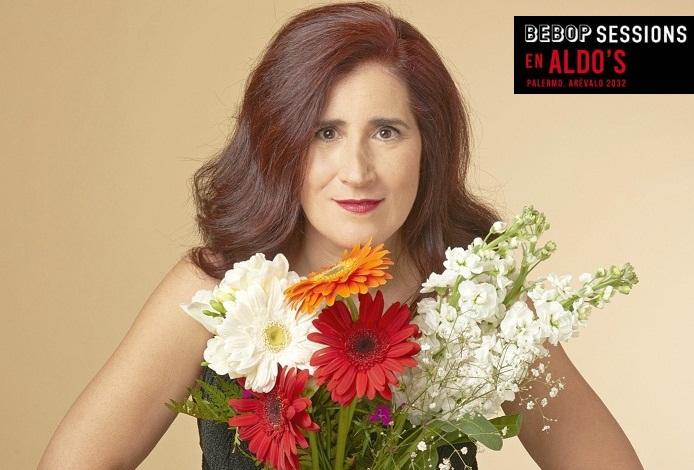 Ludmila Fernández: Celebrating CARMEN McRAE: PRIMER RECITAL DEL AÑO!
