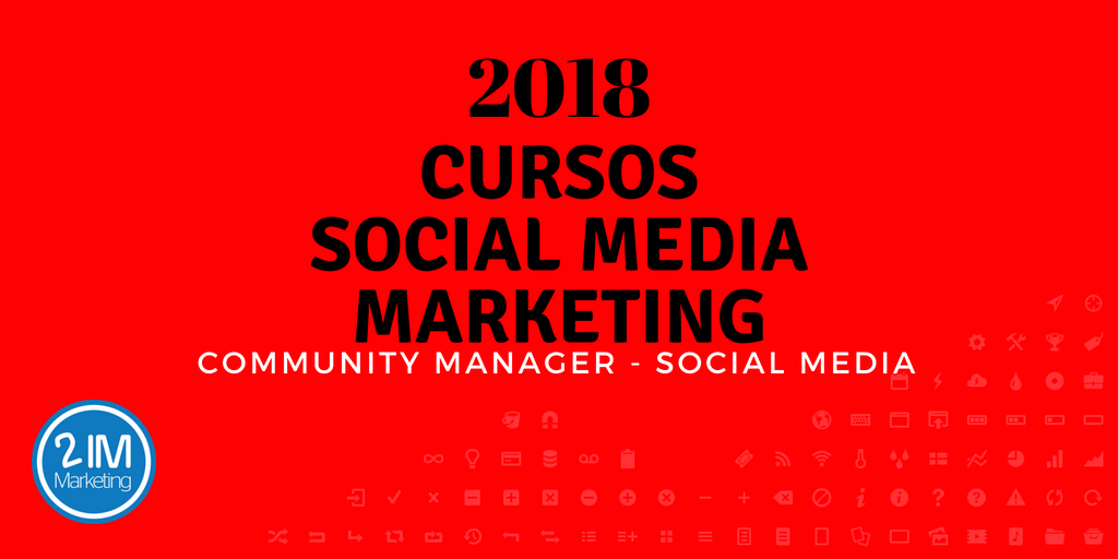 Cursos Facebook Marketing
