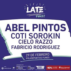 Late Funes, el Festival más importante de la Región