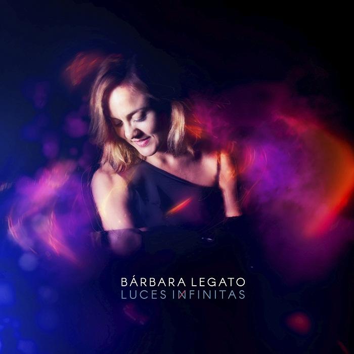 Bárbara Legato presenta LUCES INFINITAS